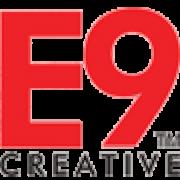 E9 CREATIVE's Company logo